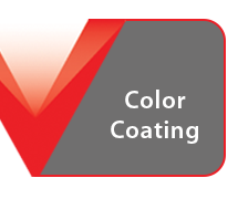 Aluminum Color Coating
