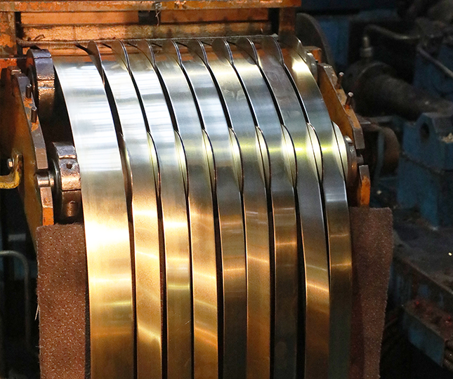 Copper Converting