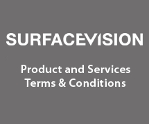 Products and Services Terms and Conditions