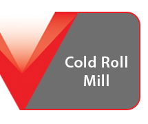 Copper Cold Roll Mill