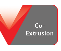 Plastics Co Extrusion