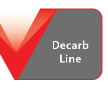 Steel Decarb Line