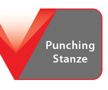 Steel Punching Stanze